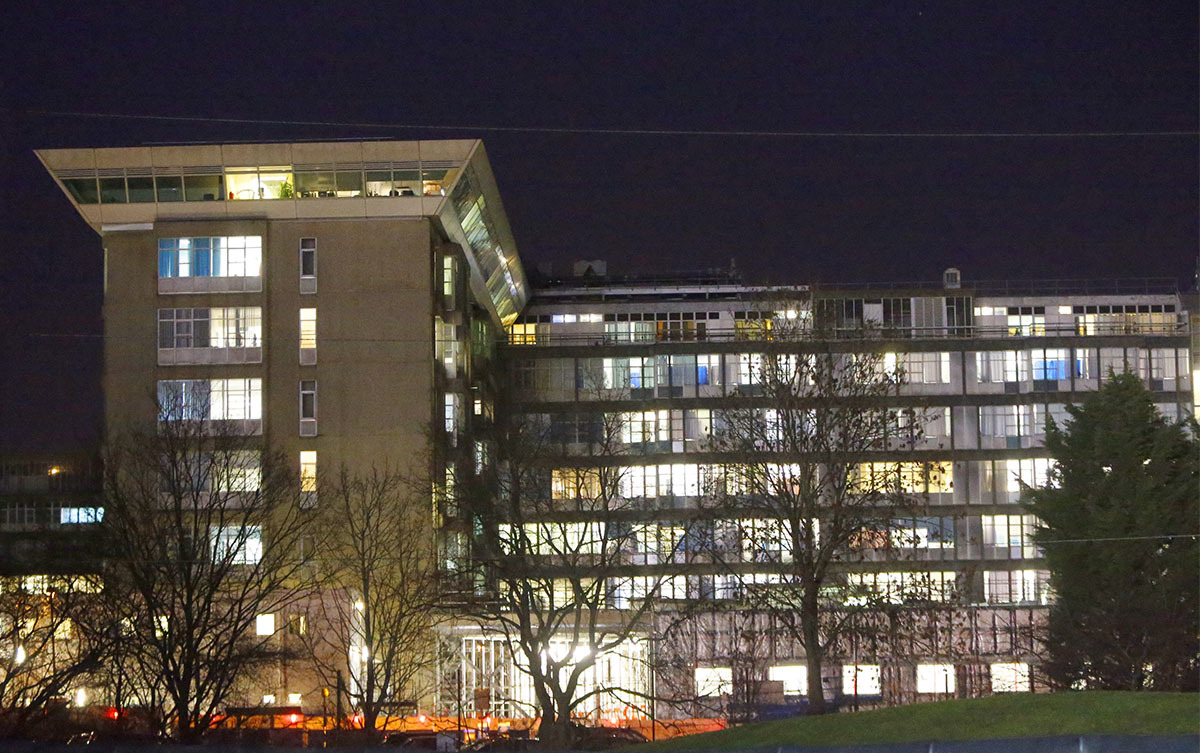 Coronavirus: More deaths confirmed at Northwick Park Hospital - Harrow Times