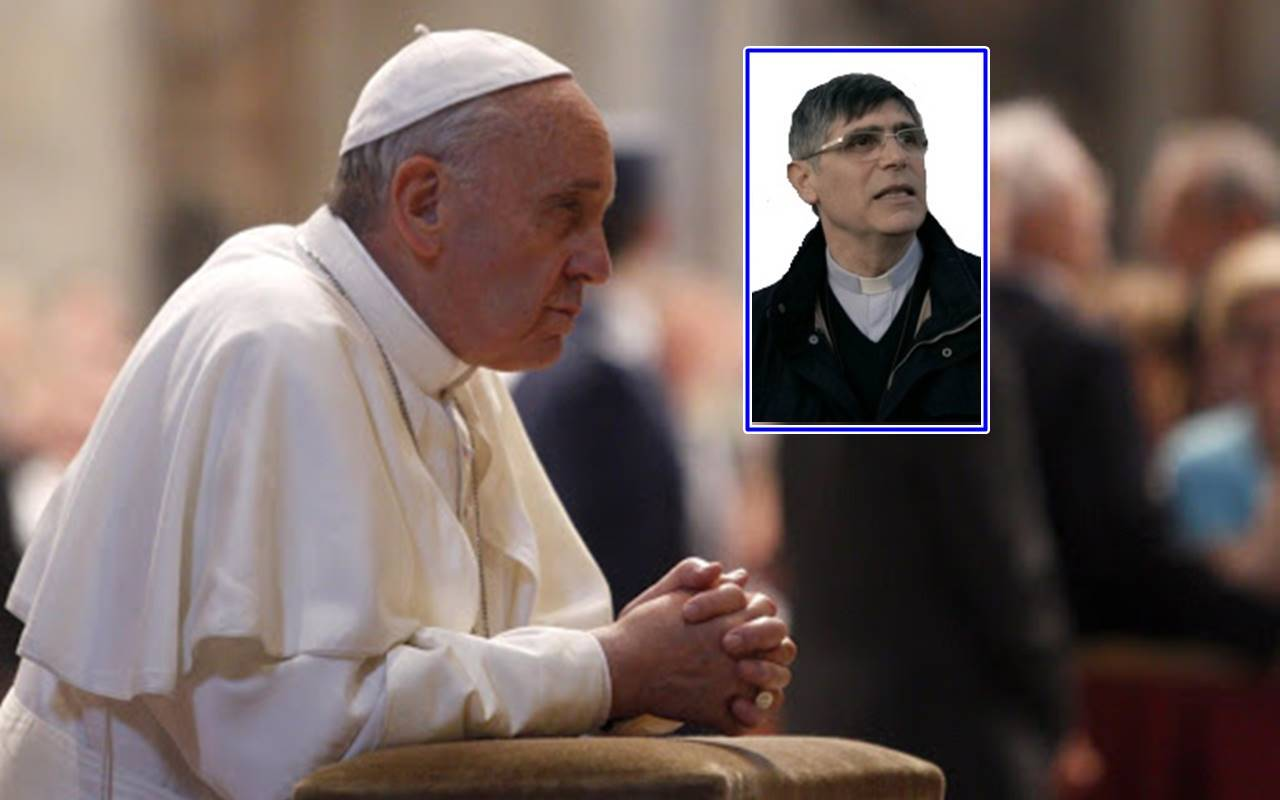 Quelle folli accuse a Papa Francesco - In Terris