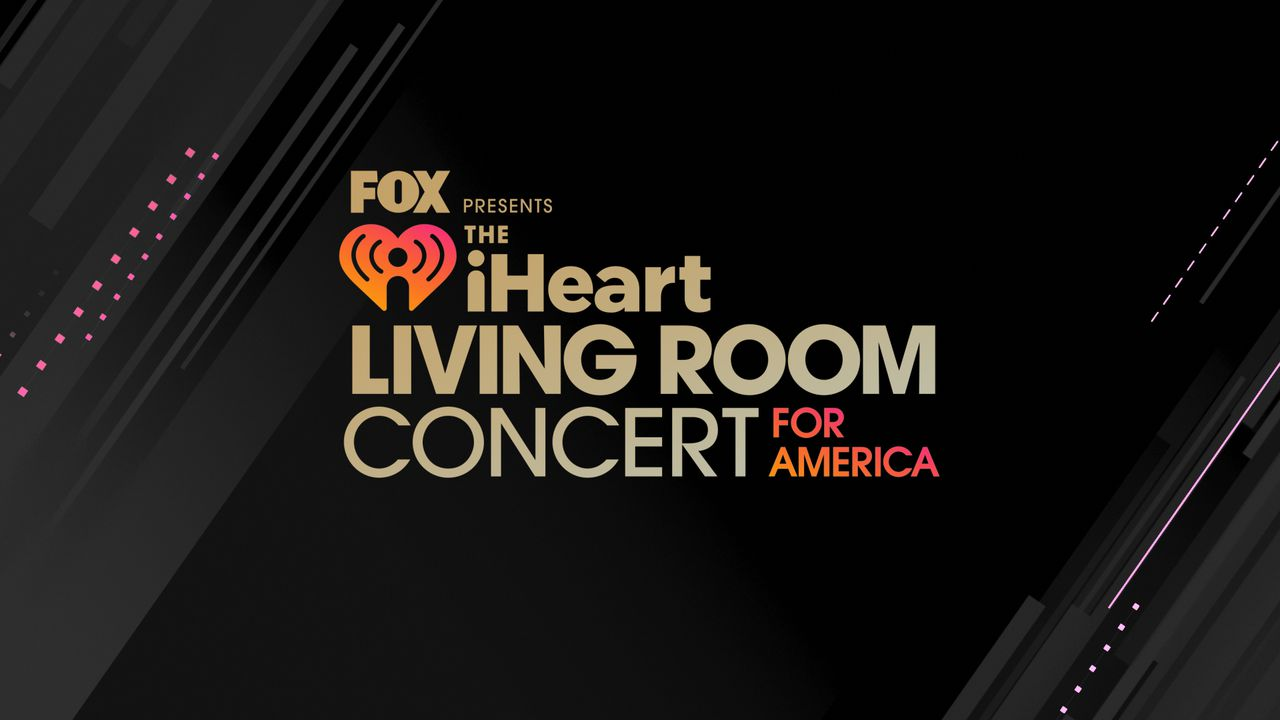 How to watch the iHeart Concert for America on FOX, livestream without cable, hosted by Elton John - MLive.com