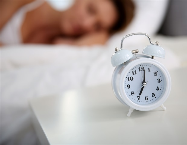 Missing one night of sleep may increase Alzheimer's biomarker, study finds - News-Medical.net
