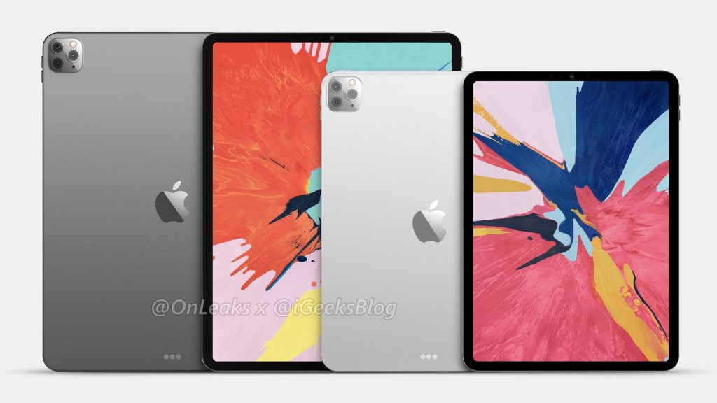 Apple delays next iPad Pro 2020 series until Q3 2020 - Notebookcheck.net