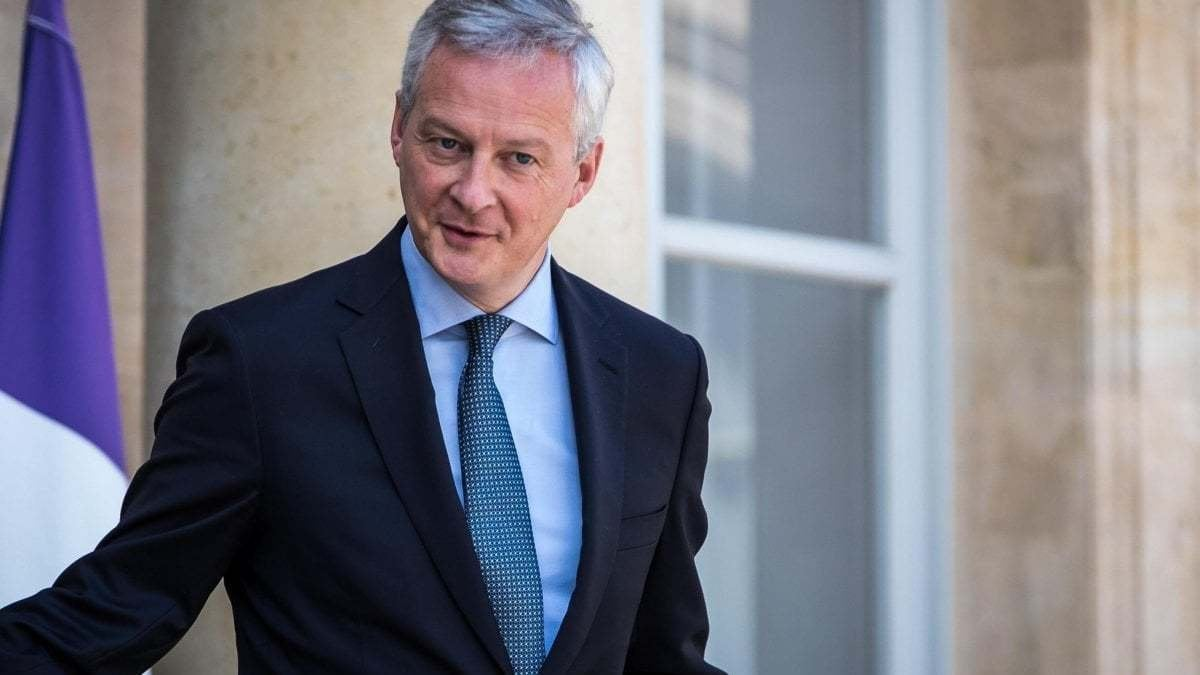 Recovery Fund, Le Maire: