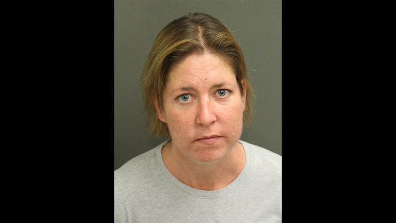 Winter Park woman zipped up boyfriend in suitcase, left him to die: detectives - Tampa Bay Times