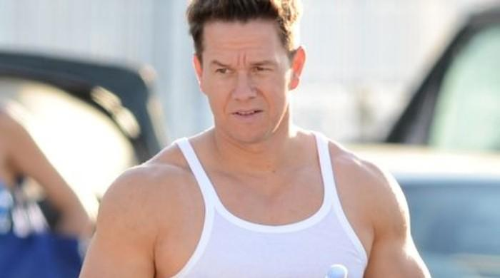 Mark Wahlberg reveals shocking allergy test results, says hes allergic to everything - The News International