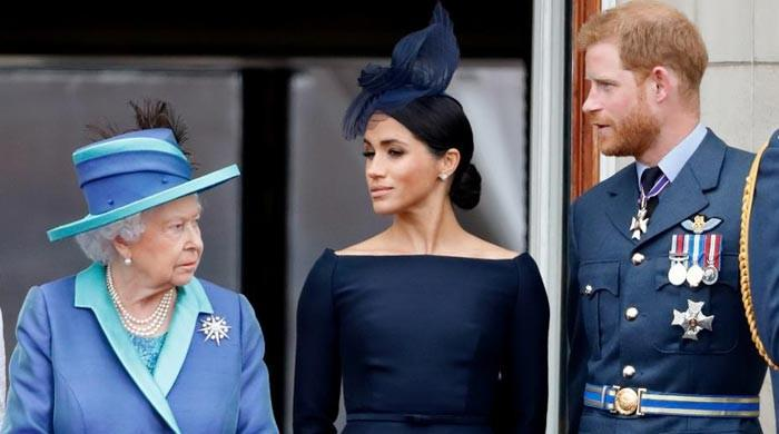 Harry and Meghan 'pick a fight with the Queen after Commonwealth criticism - The News International