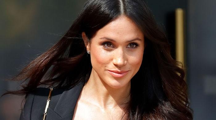 Meghan Markle all set for her big first publicized speaking gig with Girl Up - The News International