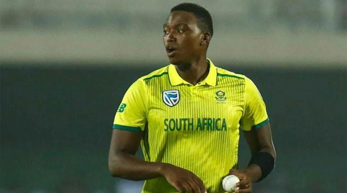 South African cricketer Ngidi lands in hot waters over his remarks on Black Lives Matter - The News International