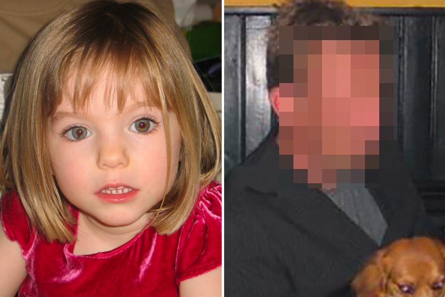 Madeleine McCann latest news: Suspect 'boasted about snatching toddler' as cops say they believe she is dea - The Sun