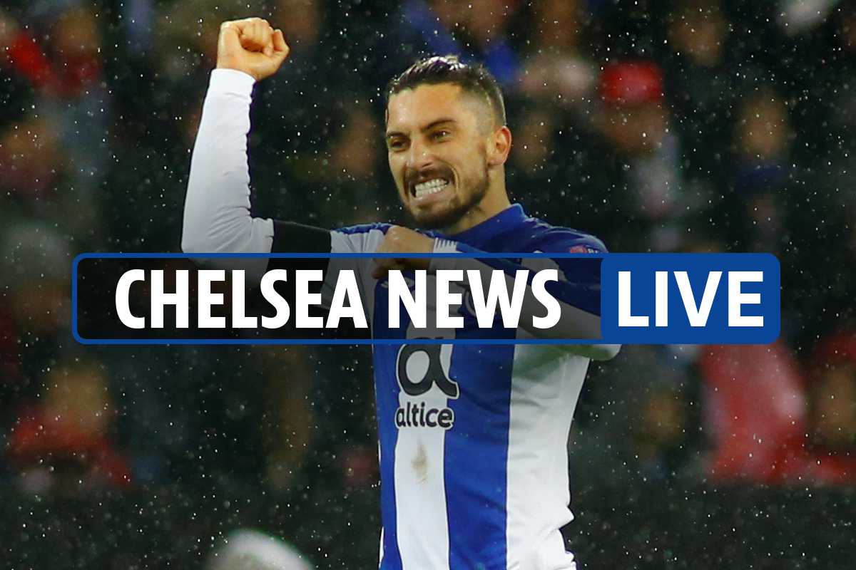 11pm Chelsea news LIVE: Fixtures to be ANNOUNCED, Abramovich to make TWO 'marquee signings', Alex Telles tra - The Sun