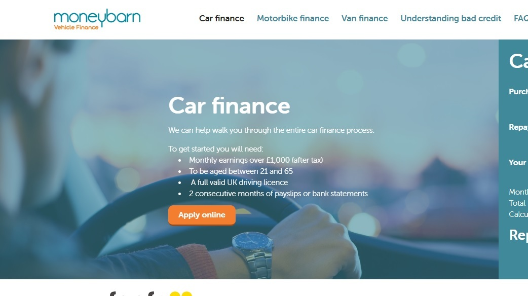 Car finance provider hit with £2.77m fine for unfair treatment of customers in arrears - Bradford Telegraph and Argus