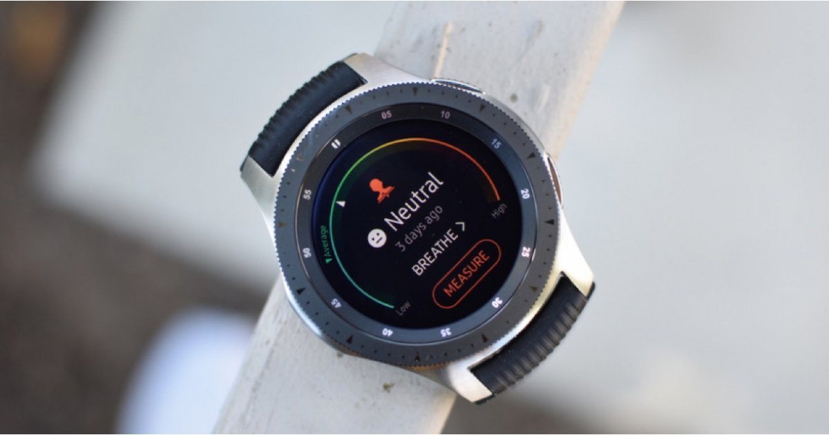 Samsung Galaxy Watch 2 could be a premium titanium timepiece - Wareable