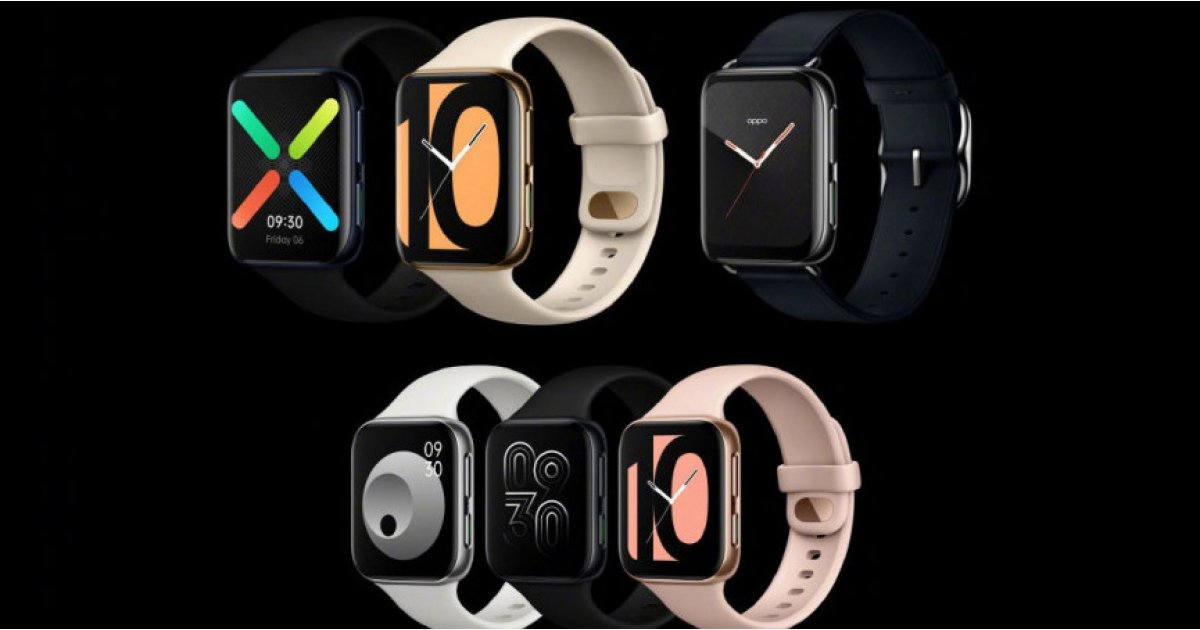 Oppo Watch could lead summer smartwatch showdown - Wareable
