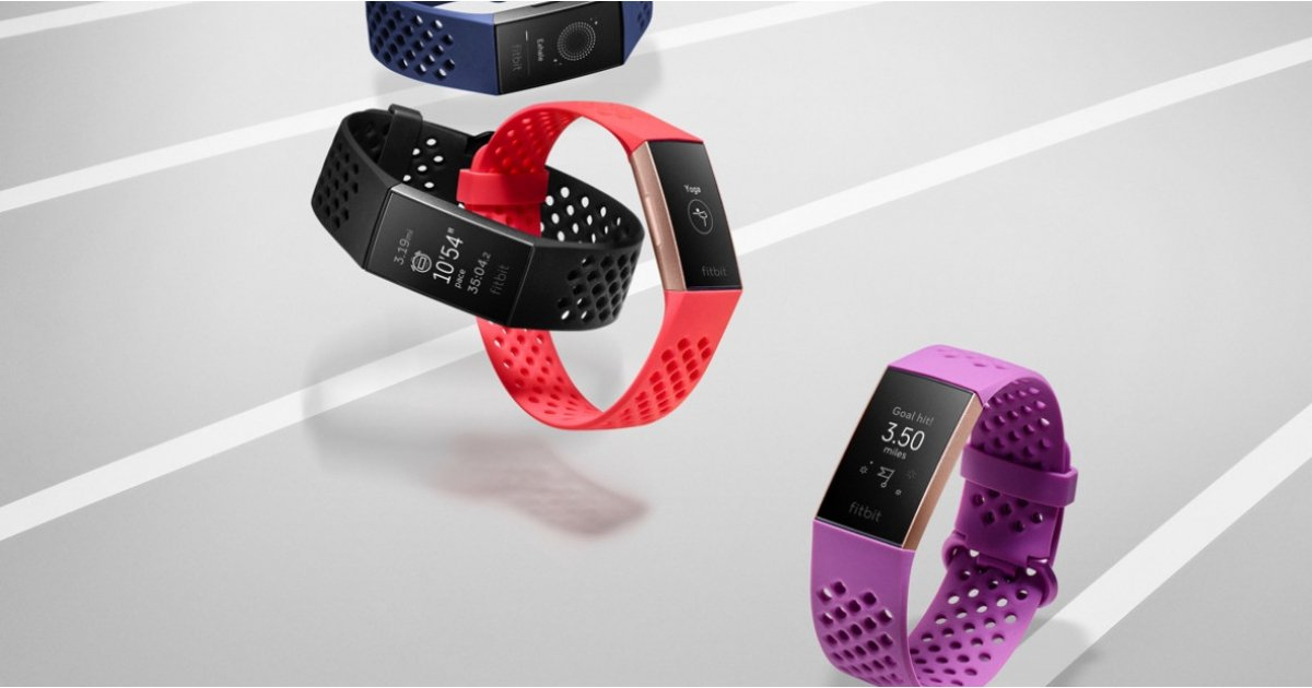 Three new features land on Fitbit Charge 4 in update - Wareable