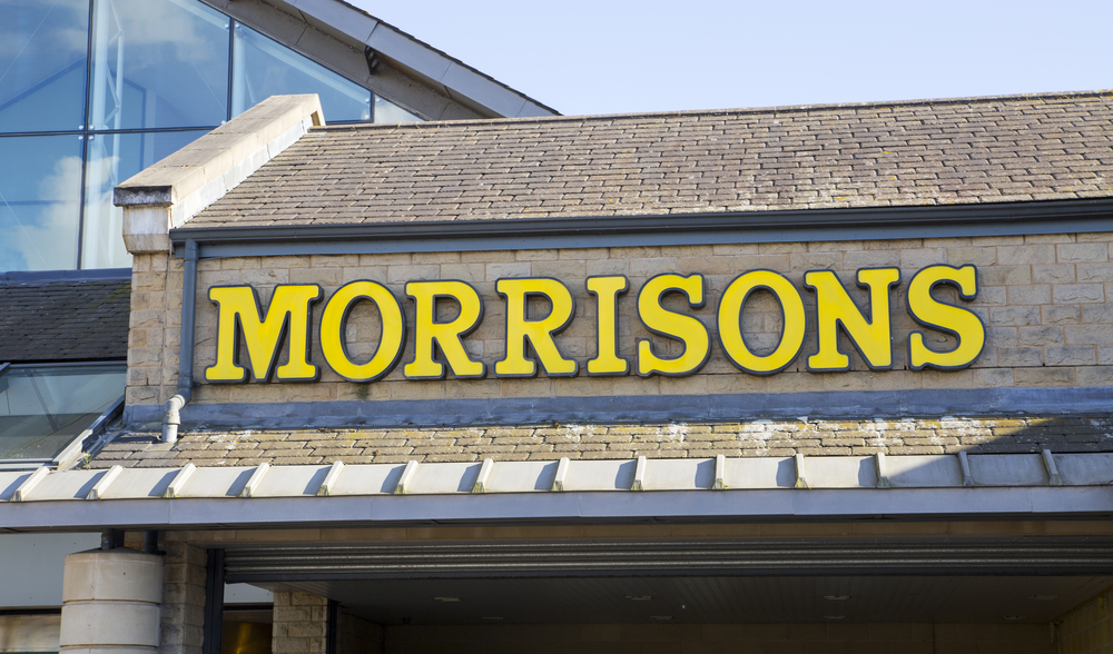 Morrisons posts lockdown sales boost but fuel suffers 70% hit - Your Money