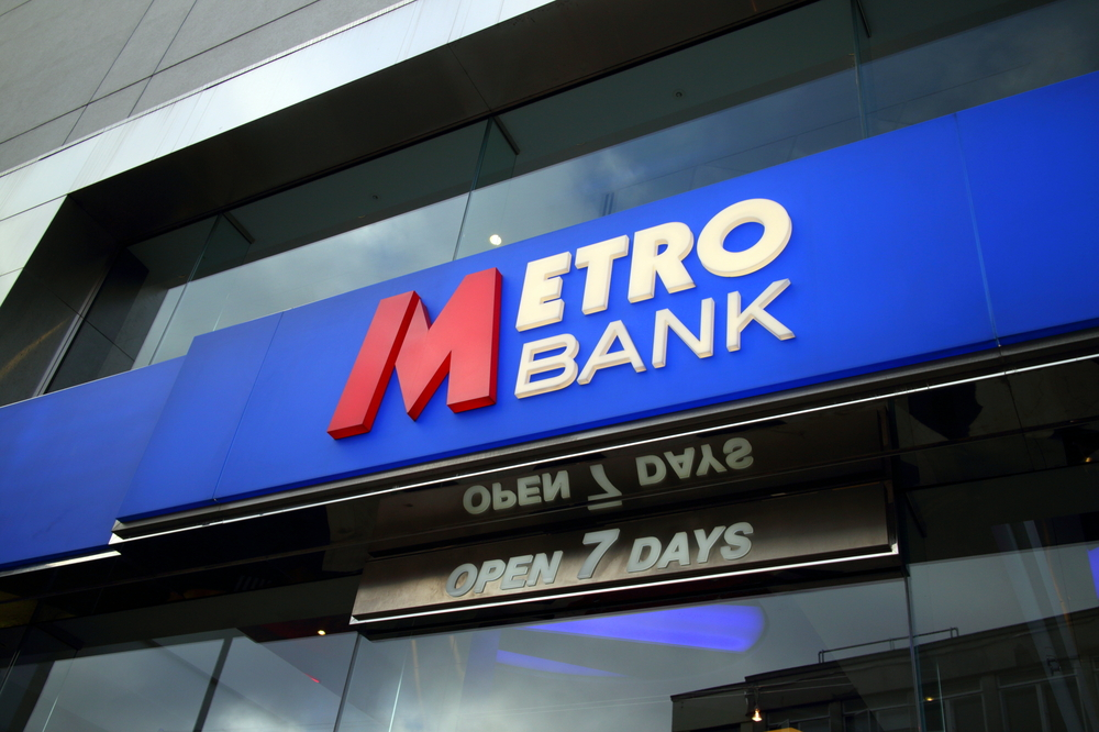 Metro Bank to increase overdraft rate to 34% - Your Money